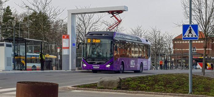 Vänsterpartiet Värnamo kollektivtrafik